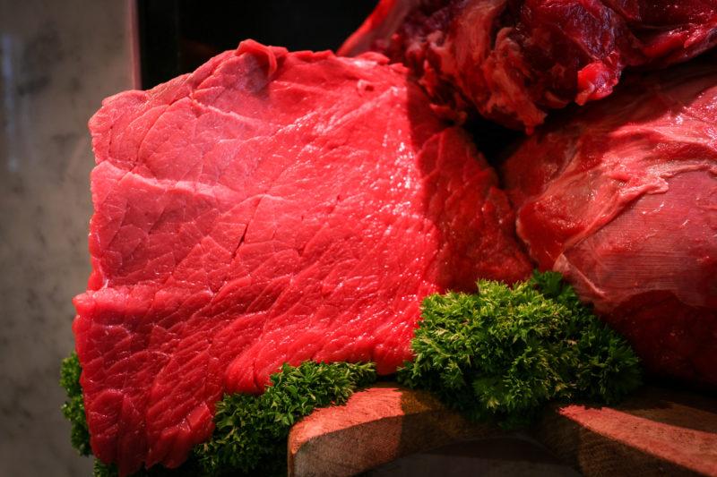 Biefstuk 6 weken gerijpt